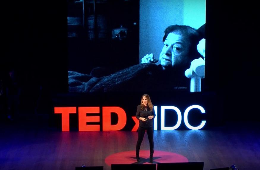 TEDx on Loneliness